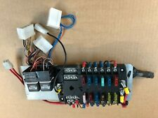 RELAY FUSE CONTROLLER BOX....AMBULANCES, CAMPERS, BOATS...