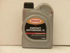 Meguin Megol 2-Taktöl TC 1 L mineralisches Mischöl