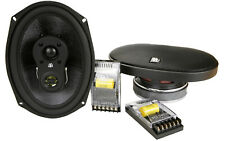 DLS Performance M3710 - 3-way 7 x 10 inches Car Audio FREE SHIPPING