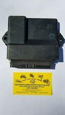 2002-2003 Yamaha YZF-R1 ECM Igniter CDI Ignition Module 5PW-8591A-21-00 OEM