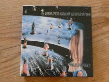 Van der Graaf Generator:Pawn Hearts Empty Promo Box [Japan Mini-LP no cd Q