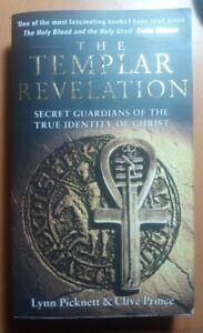 The Templar Revelation: Secret Guardians of the True Identity of Christ by Lynn…