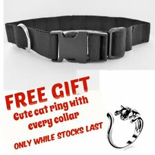 Bio Magnet Healing Dog Collar With 6 Strong Magnets for Arthritis & Pain Relief