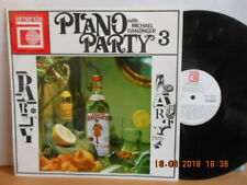 "12""LP MICHAEL DANZINGER - PIANO PARTY 3 # amadeo AVRS 12532"