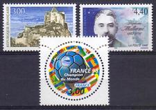 FRANCE  FRANKREICH Yv 3164-3171 Mi 3311 3420-21 MNH ** 011
