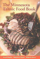 Minnesota Ethnic Food Book by etc., Anne R. Kaplan (Paperback, 1986)