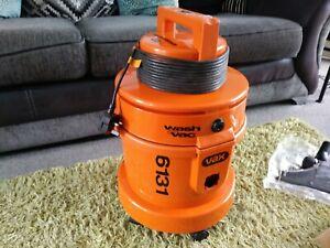 VAX 6131 Carpet Vacuum Cleaner used once