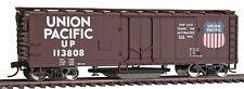 Escala H0 - Carro de limpieza Union Pacific - 1756 NEU