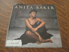 45 tours ANITA BAKER caught up in the rapture