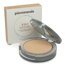 PÜR • 4-In-1 Pressed Mineral Makeup • Light • 0.28oz • New