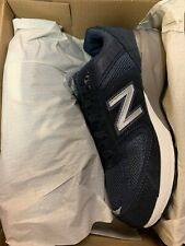 New Balance Boy's Shoes Size 2.5 Wide Navy Color Brand New