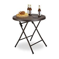 Tavoli In Finto Rattan.Tavoli Da Esterno In Rattan Marroni Acquisti Online Su Ebay