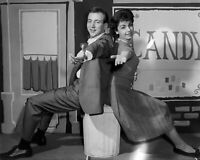 Bobby Darin and Annette Funicello  8x10 Glossy Photo