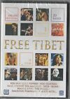 FREE TIBET SMASHING PUMPKINS RED HOT CHILI PEPPERS BJORK BECK DVD SIGILLATO!!!