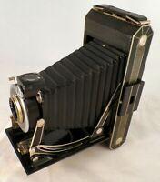 KODAK SIX-16 Folding Bellows Camera DAKAR No. 1 Lens