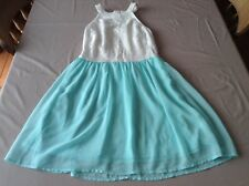 Girls beautiful dress age 12 years from New Look