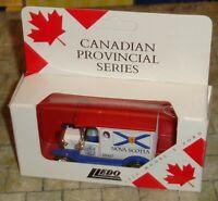 LLEDO -  DAYS GONE -  1920 MODEL T FORD VAN - NOVA SCOTIA 1867 - CANADIAN -BOXED