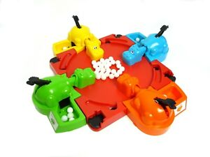 Spare Parts - Hasbro Hungry Hungry Hippos board game - replacement pieces