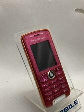 Sony Ericsson W200i Pink White ( Unlocked ) Mobile Phone