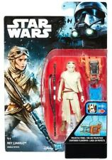 Star Wars Rogue One 3 3/4-Inch Action Figures Wave 2  REY