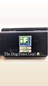 Invisible Fence ICT-50A 10K Transmitter (30 Day Warranty Included)