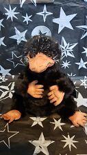Warner Bros Harry Potter London Tour Niffler Plush Stuffed Toy Fantastic Beasts