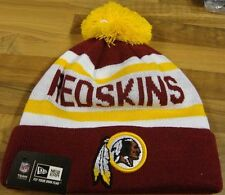 Washington redskins NFL réparti New Era Beanie