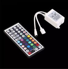 44 Key Control Box+IR Remote Controller For LED RGB 5050/3528 Light Strip AG