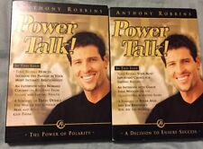 2 Anthony Robbins Power Talk - A Decision to Ensure Success & Power Of Polarity