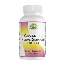 Advanced Nerve Support Formula for Nerve Pain Relief