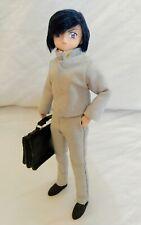 1/6 Ken Ichijouji Emporer Kaiser Figure Doll Digimon Adventure 02 Volks OOAK