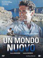 Un Mondo Nuovo (DVD - Nuovo) Italiano, Alberto Negrin