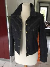 Veste en jean TARA JARMON taille  40 Quasi Neuve 290€