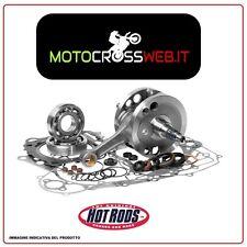 KIT HOT RODS REVISIONE ALBERO MOTORE Suzuki RM 125 2001-2003