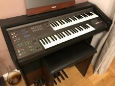 More details for gem mk-10 multi keyboard electric organ, amazing!