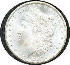 1883-CC Morgan Dollar  VAM-4 gem BU GSA.....................C-10027