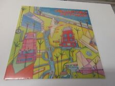 Jon Anderson(Yes) - in the city of angels Vinyl NEU OVP