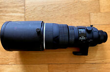 Nikon AF-S 300mm f/2.8 ED D AFS Nikkor lens - FREE POST IN AU.