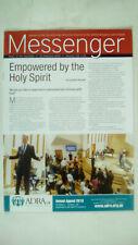 Messenger Magazine - The 7th Day Adventist Church UK Vol. 123 No.4 Feb. 2018