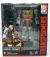 Transformers Generations Power of the Primes Dinobot Grimlock Figure