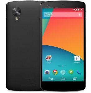 6 Pellicola OPACA per LG Nexus 5 D820 D821 Protezione Pellicole Salva Schermo