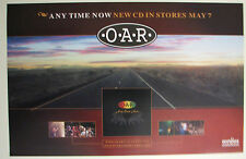 Oar Any Time Now 11 x 17� Promo Poster