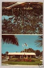 AD POSTCARD:  MAC'S RESTAURANT COUPON - PORT RICHEY, FL