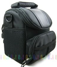 Camera Case Bag for Canon EOS DSLR XT T2i T3i 750D 550D 600D FOR 18-55 IS Lens