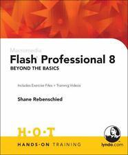 Macromedia Flash Professional 8 Beyond the Basics : Includes Exercise Files