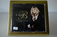 CD2763 - Barbara Streisand - The Concert - Madison Square Garden NY - Pop