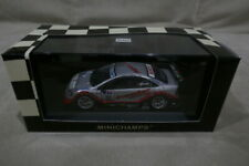 Minichamps 1/43 Opel V8 Coupe DTM 2000 #12 Team Irmscher