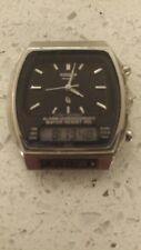 Vintage Citizen Ana-digi digital watch.