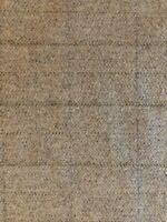 Beige Oatmeal Rug Hooking Wool 1/4 yard