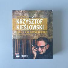 Krzysztof Kieslowski - Zufall und Notwendigkeit von Margarete Wach - Buch